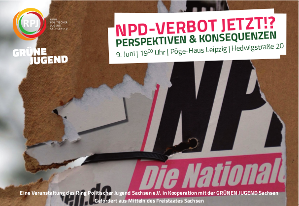 NPD Verbot Facebook Header